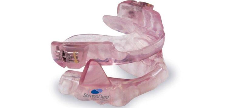 Tandheelkundige slaapgeneeskunde