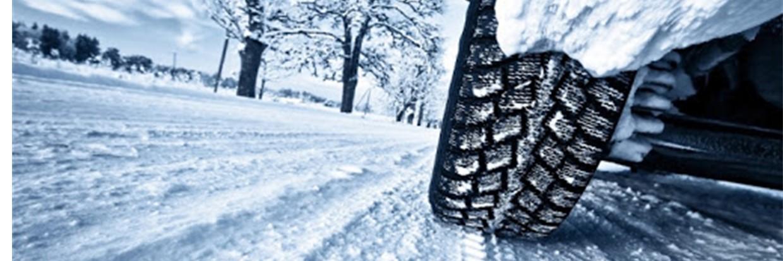 Winterweer en onze bezorging